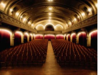 Hasil gambar untuk theatre ticket